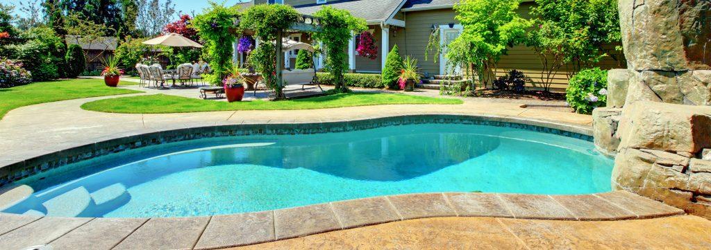 Какой бассейн лучше установить на участке